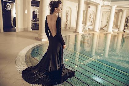 Sesja z sukienkami Dressi - zdjęcie