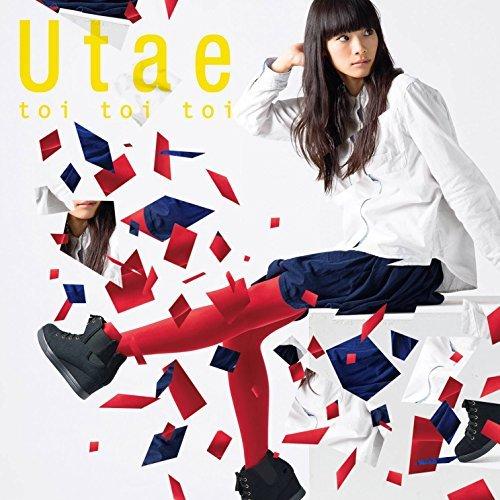 [Single] Utae – toi toi toi (2016.03.06/MP3/RAR)