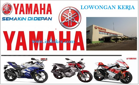 Lowongan Kerja Terbaru PT Yamaha Indonesia Motor Manufacturing Pulogadung Jakarta Timur
