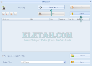 Add File or Video