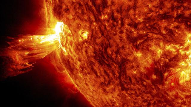 ¿El día del juicio final?: Una tormenta solar podría causar daños de 20 billones de dólares