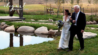 Strawberry Creek Ranch, Colorado Wedding Films