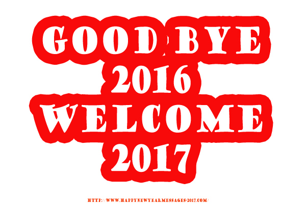 Goodbye 2017 Welcome Hd Wallpapers | Wallpaper Images