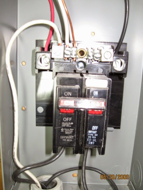 240 Volt Wiring Diagram For A 30 Amp Outlet Share The Knownledge