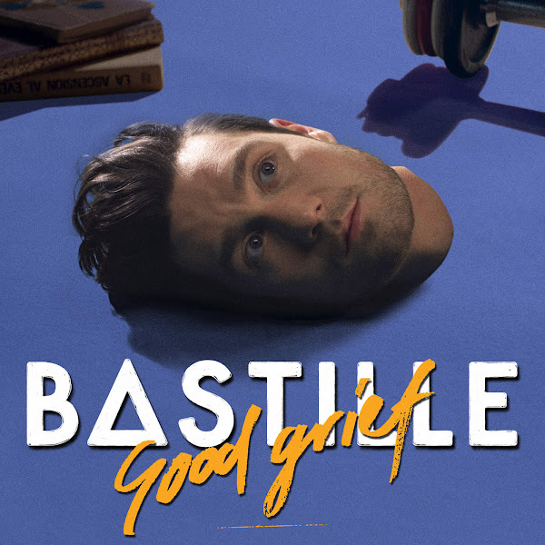 Bastille - Good Grief (MK Remix) - Single Cover