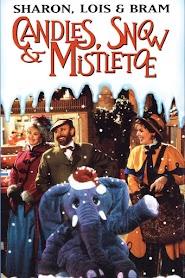 Candles, Snow & Mistletoe (1993)