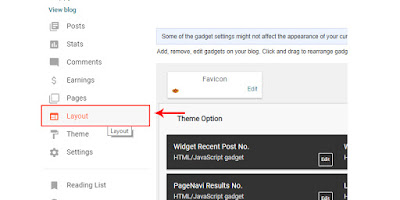 add amazon native shopping ads code to blog