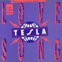 Love song. Tesla
