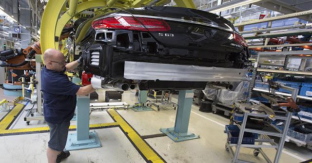 Η Γερμανία έκανε διπλή αύξηση του κατώτατου μισθού στα 9,35 ευρώ την ώρα