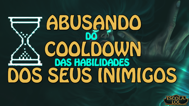 Cooldowns League of Legends