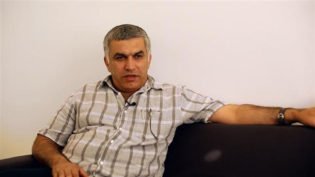 Court adjourns trial of Bahraini rights activist Nabeel Rajab until September 11