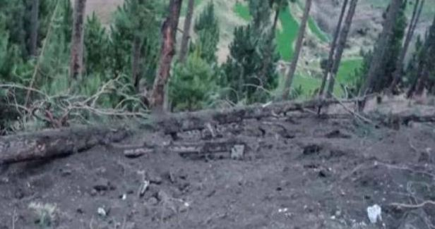 Balakot Attack :India's IAF Strike Across LoC: How the Day Unfolded