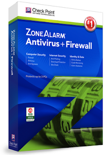 ZoneAlarm Antivirus 2018 Review and Download