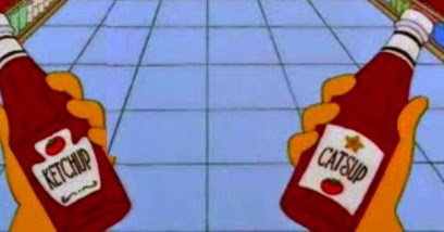 ¿Ketchup o Catsup? (I)