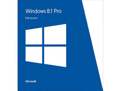 Download Windows 8.1 Pro for x86 x64 Update February 2017 Gratis