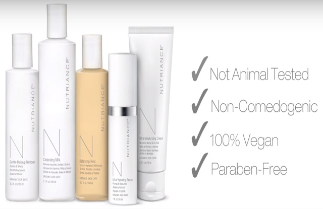 The Ever Growing World of Organic Skin Care Products