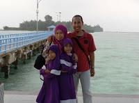 traveling wisata laut