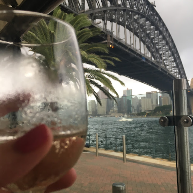 24 Hours in...Sydney by Laura Lewis