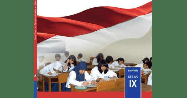 Download Buku Guru dan Siswa Bahasa Indonesia Kelas IX K13 ...