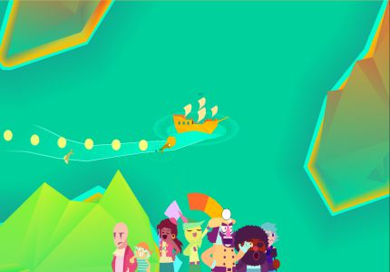 Wandersong Free Download For PC Full Version