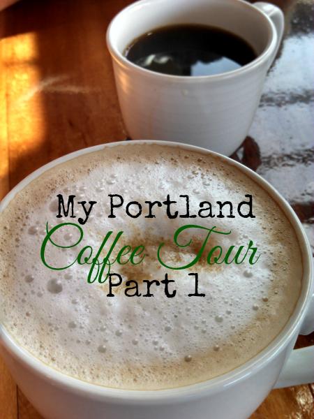 portland coffee tour