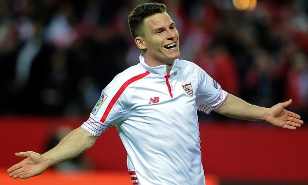 Kevin Gameiro ke Atletico Madrid