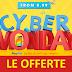 Cyber Monday: le grandi offerte Gearbest