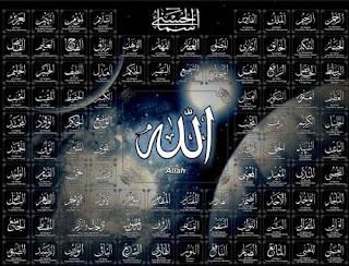 Memahami Makna Asmaul Husna