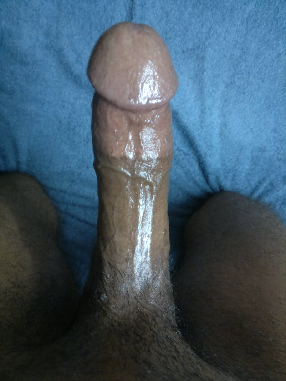 Black Asian Cock 32
