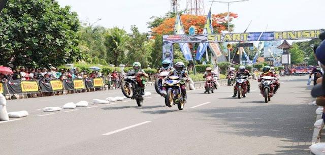 Pembalap Road Race