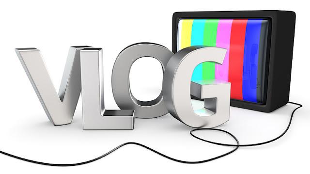 البدء في التدوين بالفيديو videoblogging