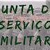 DEFINIDO O LOCAL E HORÁRIO DE INSPEÇÃO DE SAÚDE AOS ALISTADOS NO SERVIÇO MILITAR