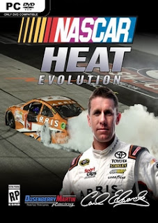 Download NASCAR Heat Evolution Full Version for PC Free