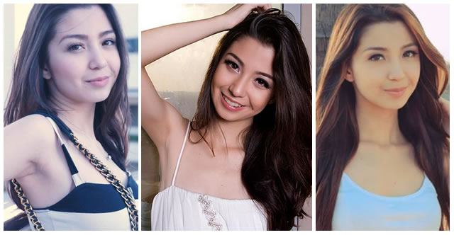 Top 25 Donnalyn Bartolome Beautiful and Cute Photos