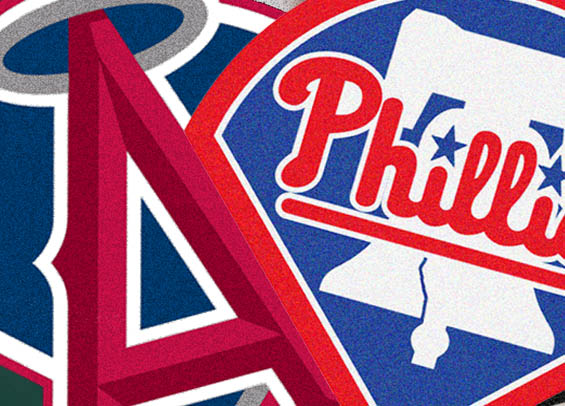 Philadelphia aims to extend win streak to six as Phillies visit Angels