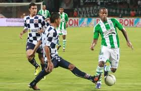 Boyacá Chicó vs Atlético Nacional
