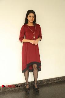 Shriya Sharma Pictures at Nirmala convent Movie Pressmeet  0039.JPG