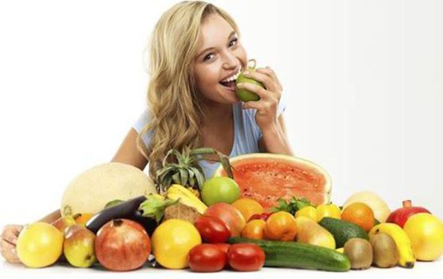 Buah-Buahan Untuk Penurun Berat Badan