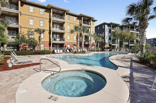 Gulf Shores Condominiums For Sale, Grand Beach Resort, The Enclave, Gulf Shores Plantation