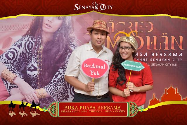 Paket Jasa PhotoBooth di Kota Medan Murah