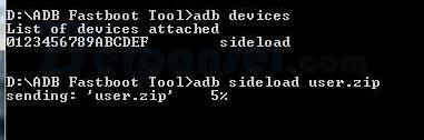 Cara Mengatasi dan Memperbaiki Bootloop ASUS Zenfone 5 (a501cg/a500cg)