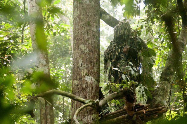 Kontroversi Tun Mamat - Misi Menyelamatkan VVIP Part3?