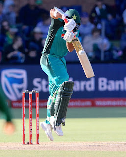 इमाम उल हक का दूसरा सबसे तेज 1000 रन, इमाम ने जड़ा चौथा वनडे शतक