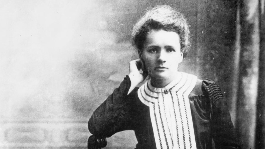 Miesiąc kobiet: Maria Skłodowska-Curie