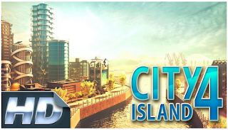 City Island 4 Mod Unlimited