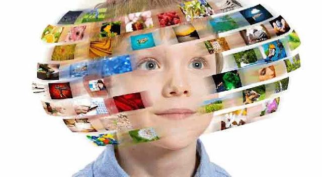 5 سلبيات للأجهزة الرقمية تعطل الإبداع لدى الأطفال !