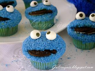 Cupcakes Triki