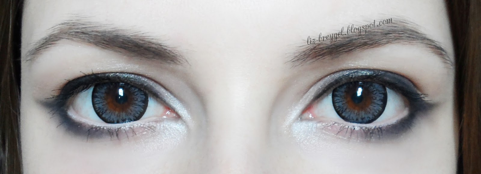 big anime doll eyes pictures makeup lenses blue gray circle lenses pictures review