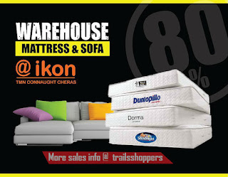 MFO Mattress & Sofa Warehouse Clearance Sales
