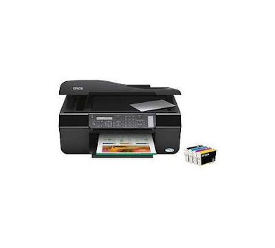 Download Driver Epson Stylus Office BX300F